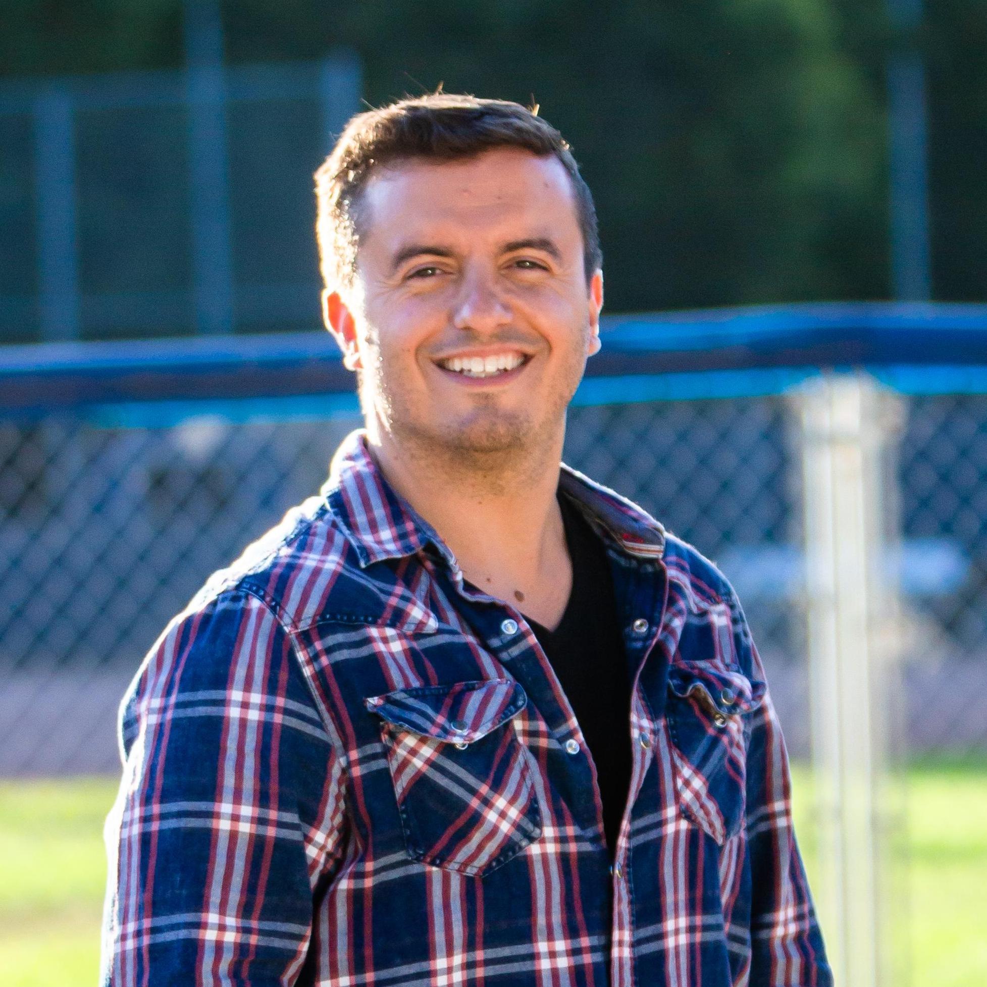 George Retelas's Profile Photo
