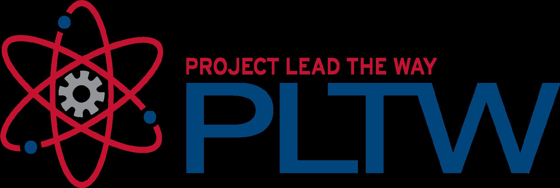 PLTW Logo