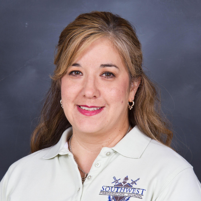 Adrianna Garza's Profile Photo