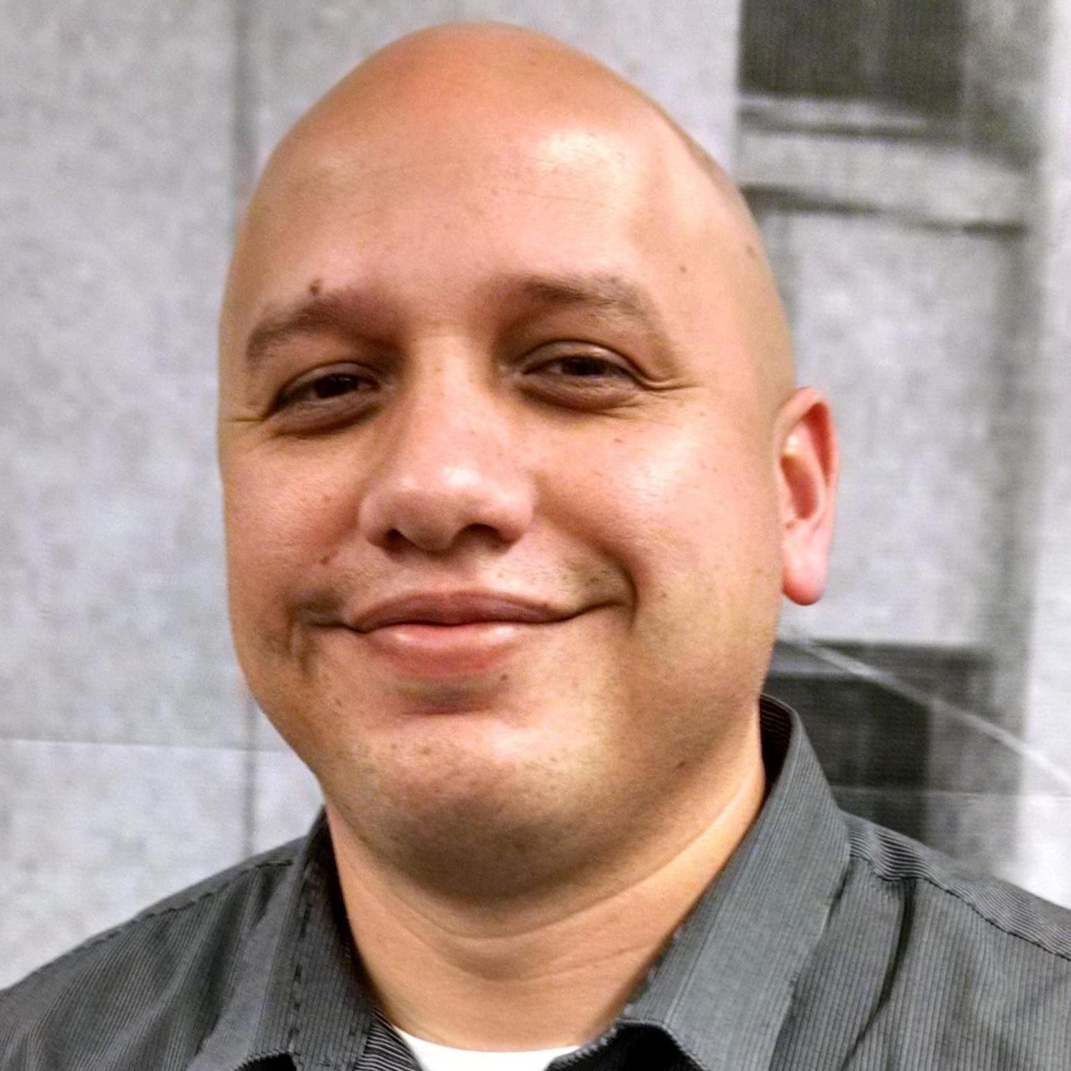 Ruben Mancha's Profile Photo