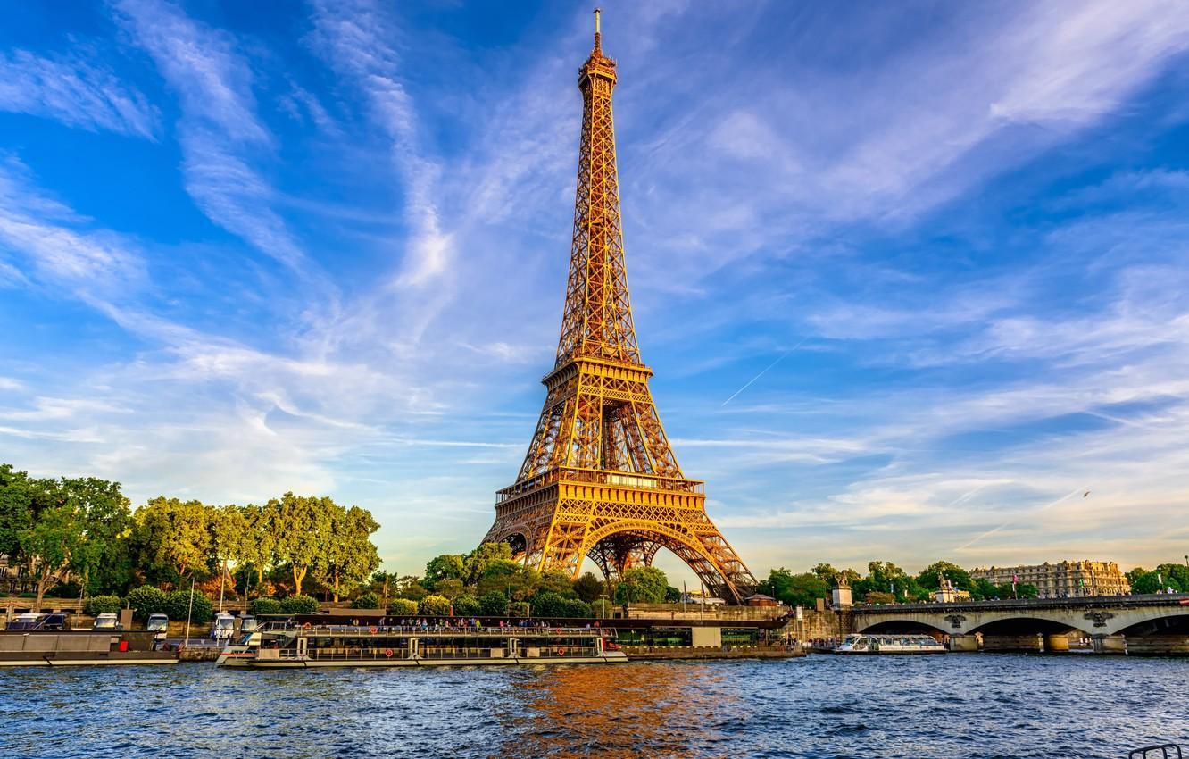 Image of the Eiffel Tower