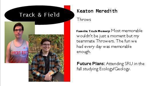 Keaton Meredith