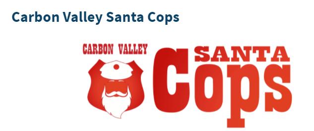 Santa Cops Featured Photo