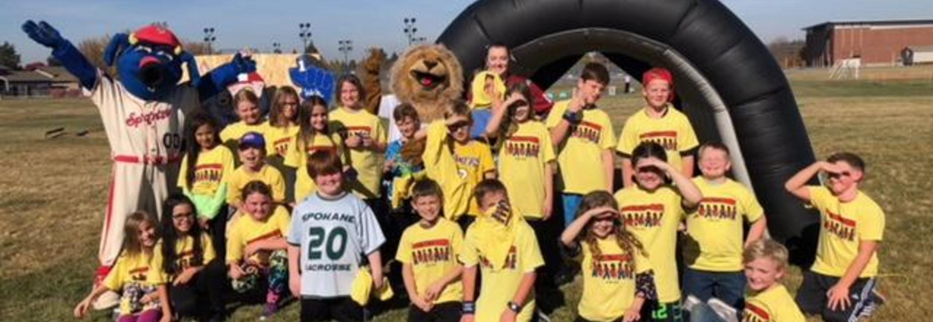 Fund Run Runners with Otto