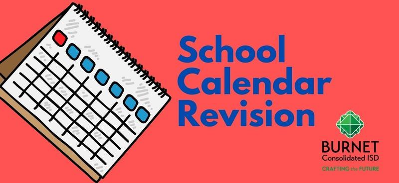 Revision to 2021-2022 School Year Calendar Thumbnail Image