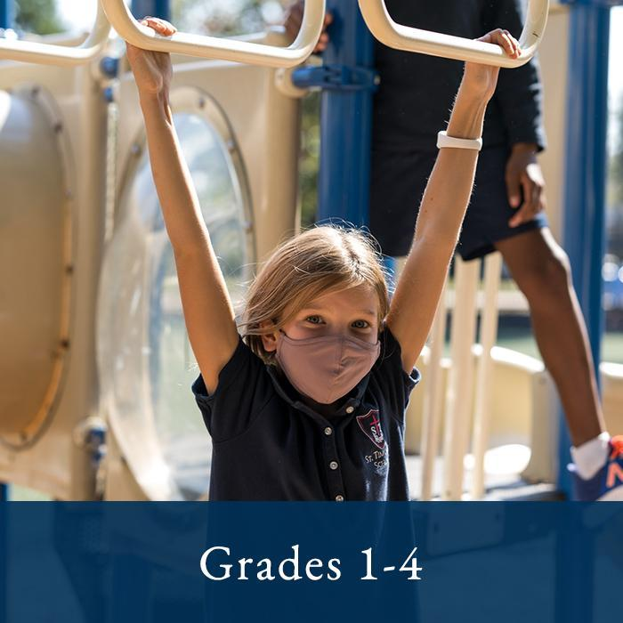 Grades 1-4
