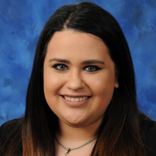 Mariah Soto's Profile Photo