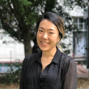 Ina Seok's Profile Photo