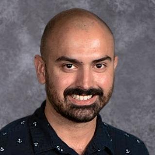 Jesus Mascorro's Profile Photo
