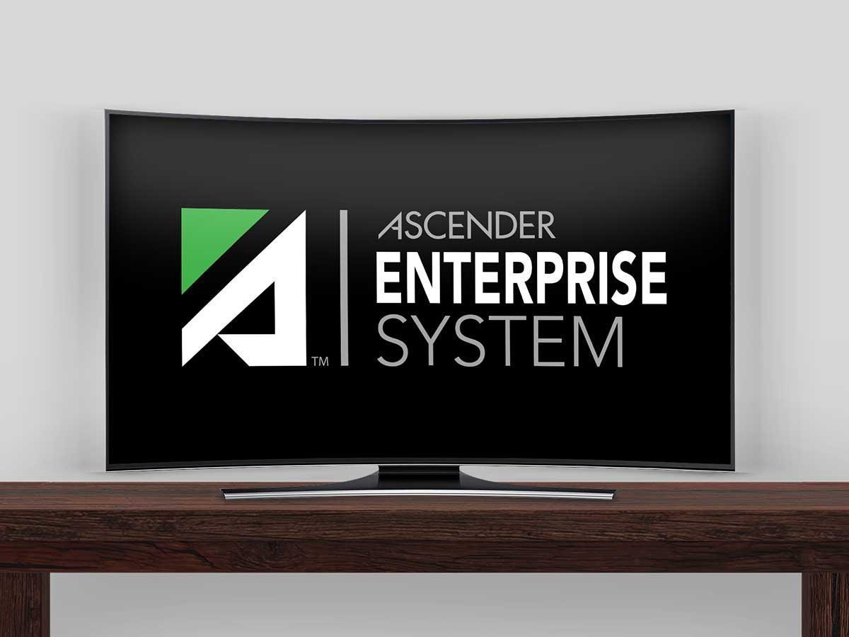 ASCENDER Enterprise