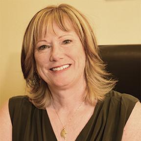 Principal Noreen Maricich
