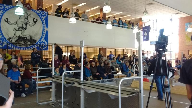 WAPUR Robotics Competition