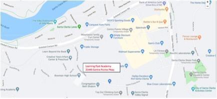 LPA Map