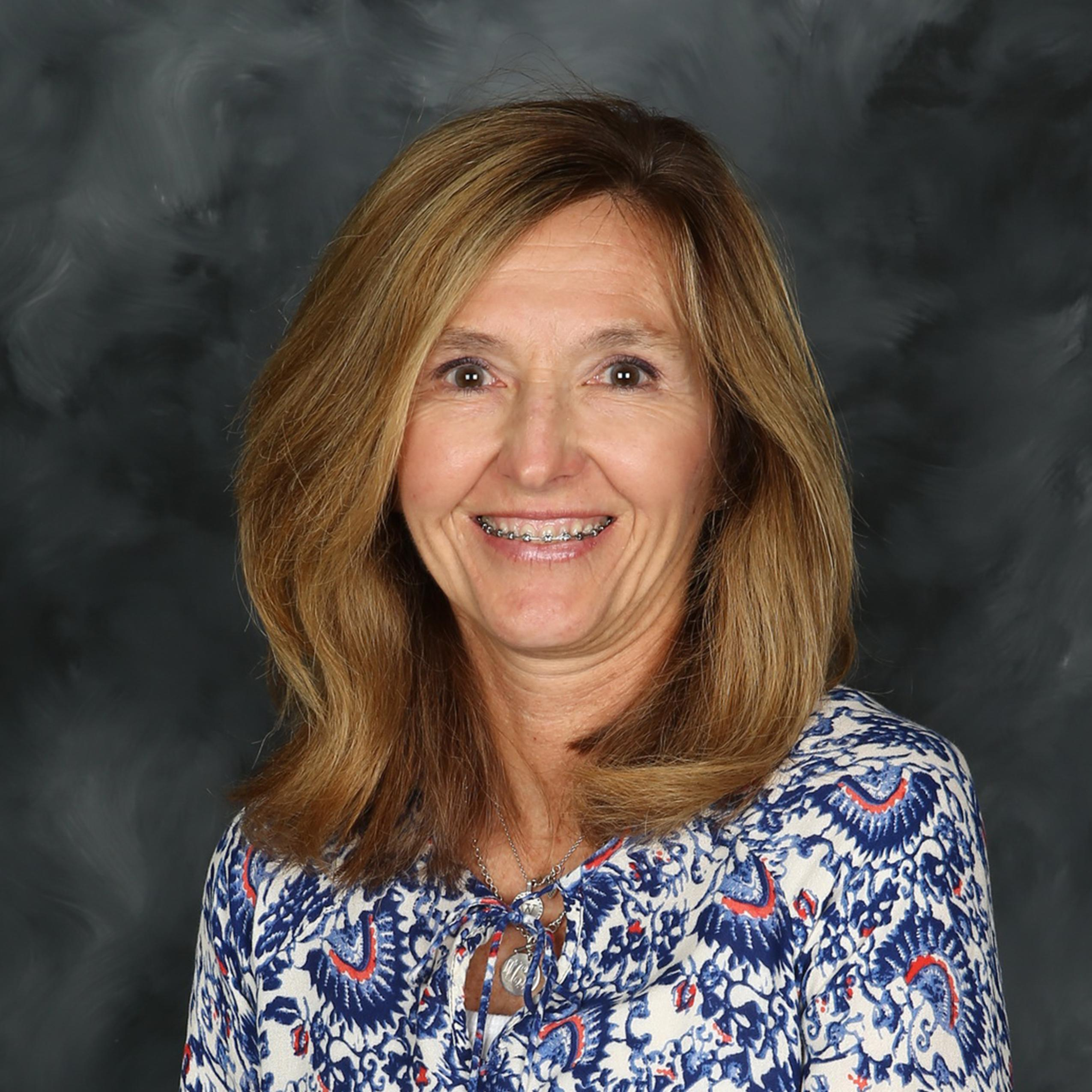 Wendy Courtney's Profile Photo