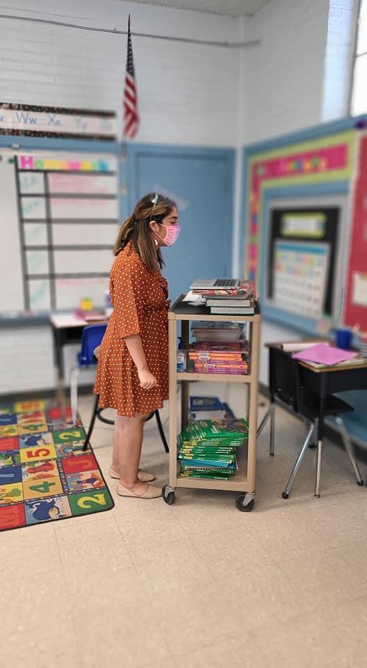 Teachers/Staff