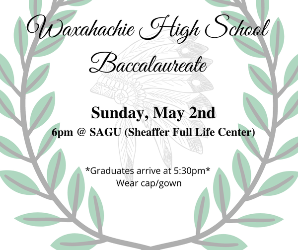 baccalaureate graphic