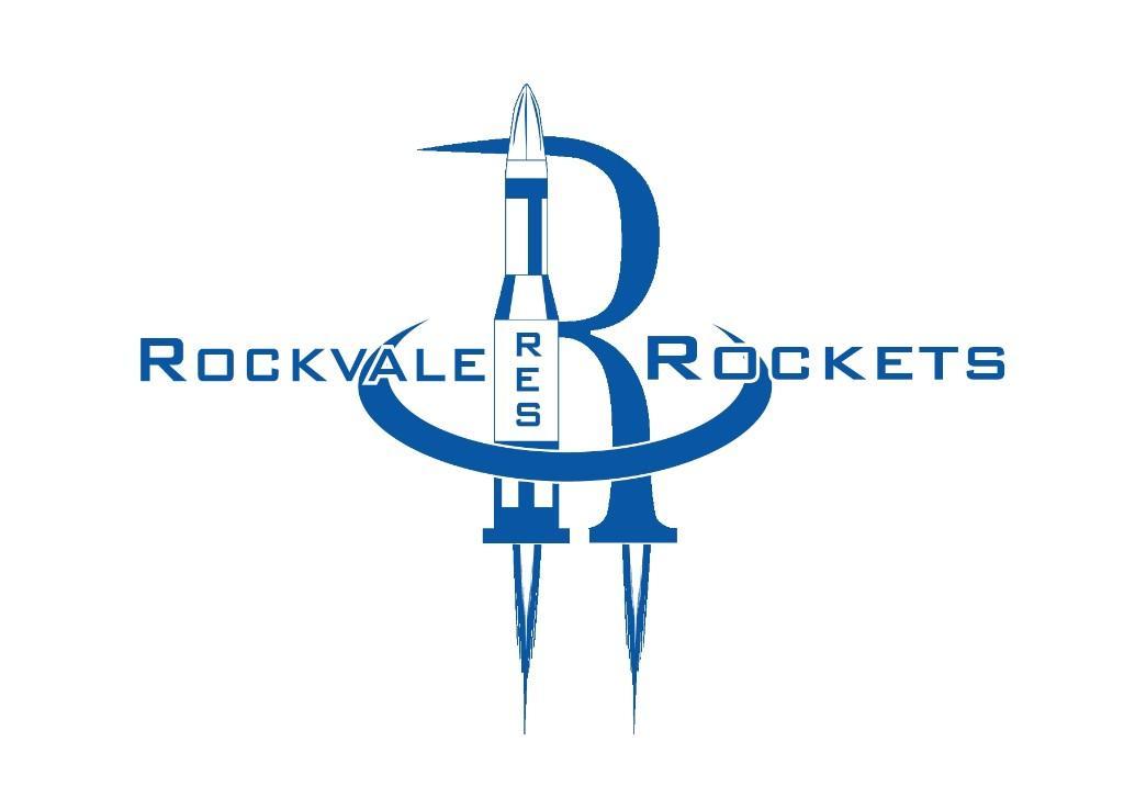 Rockvale Rockets Logo