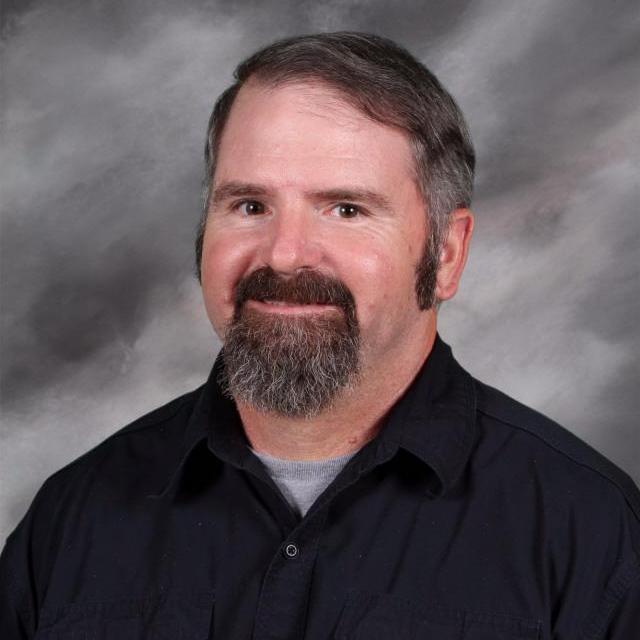 Mark Franano's Profile Photo