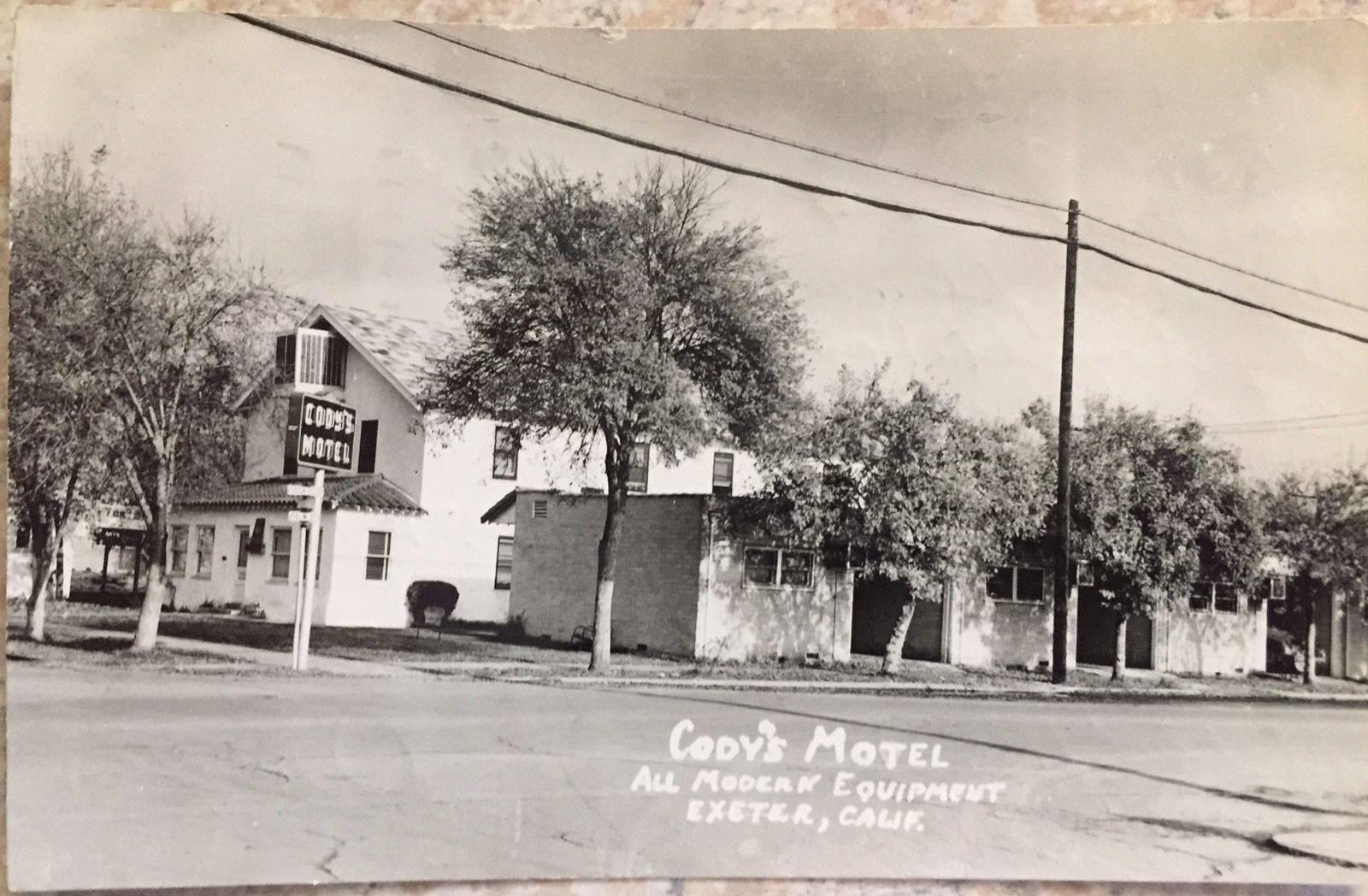 historical exeter-codys motel