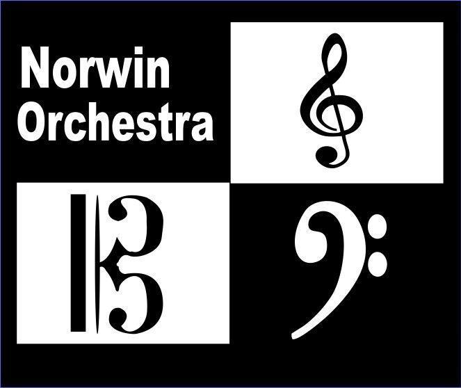 Norwin Orchestra Logo
