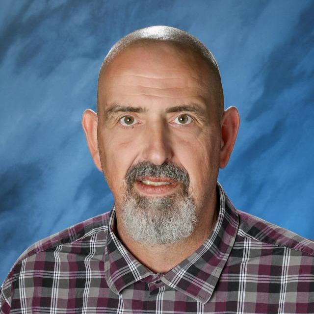 Bernard Goeden's Profile Photo