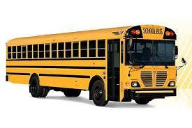 Major's Bus