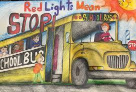 School Bus Safety Week Featured Photo