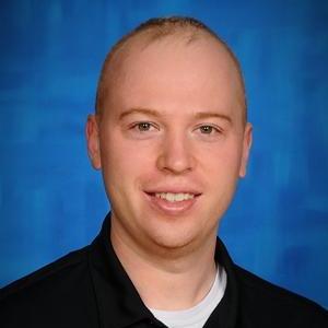 Bradley Benson's Profile Photo