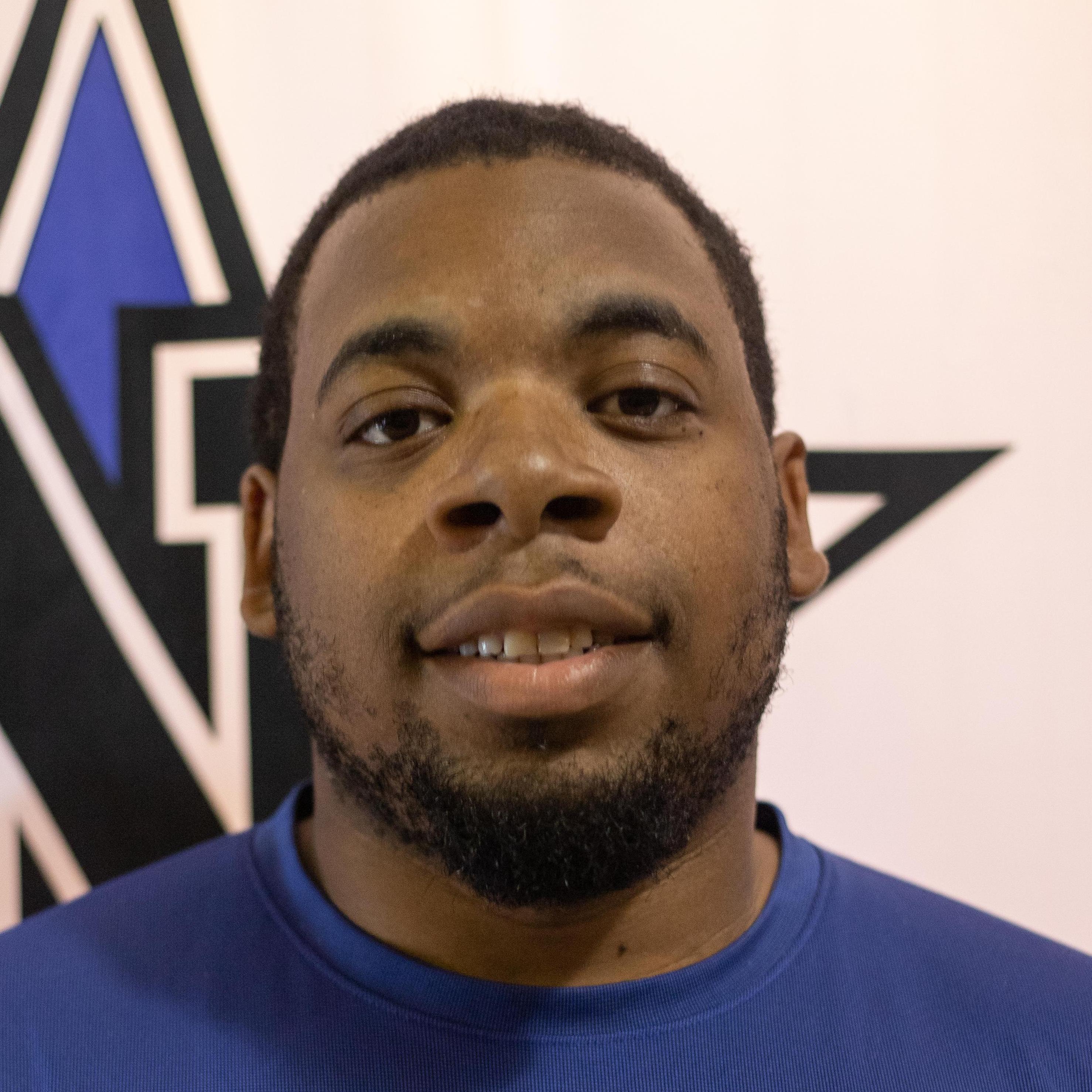 Patrick Preston's Profile Photo