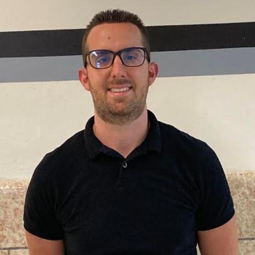 Joshua Cuozzo's Profile Photo