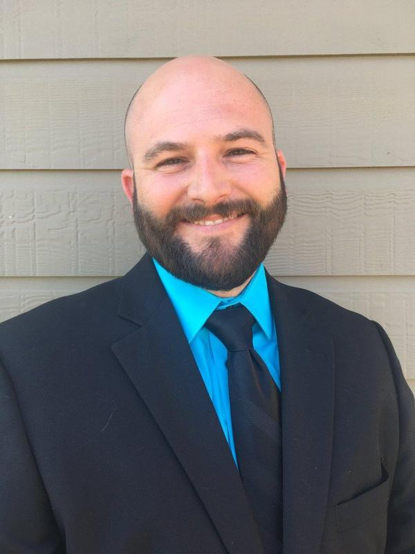 Craig Dennis named Van Alstyne High School Principal Thumbnail Image