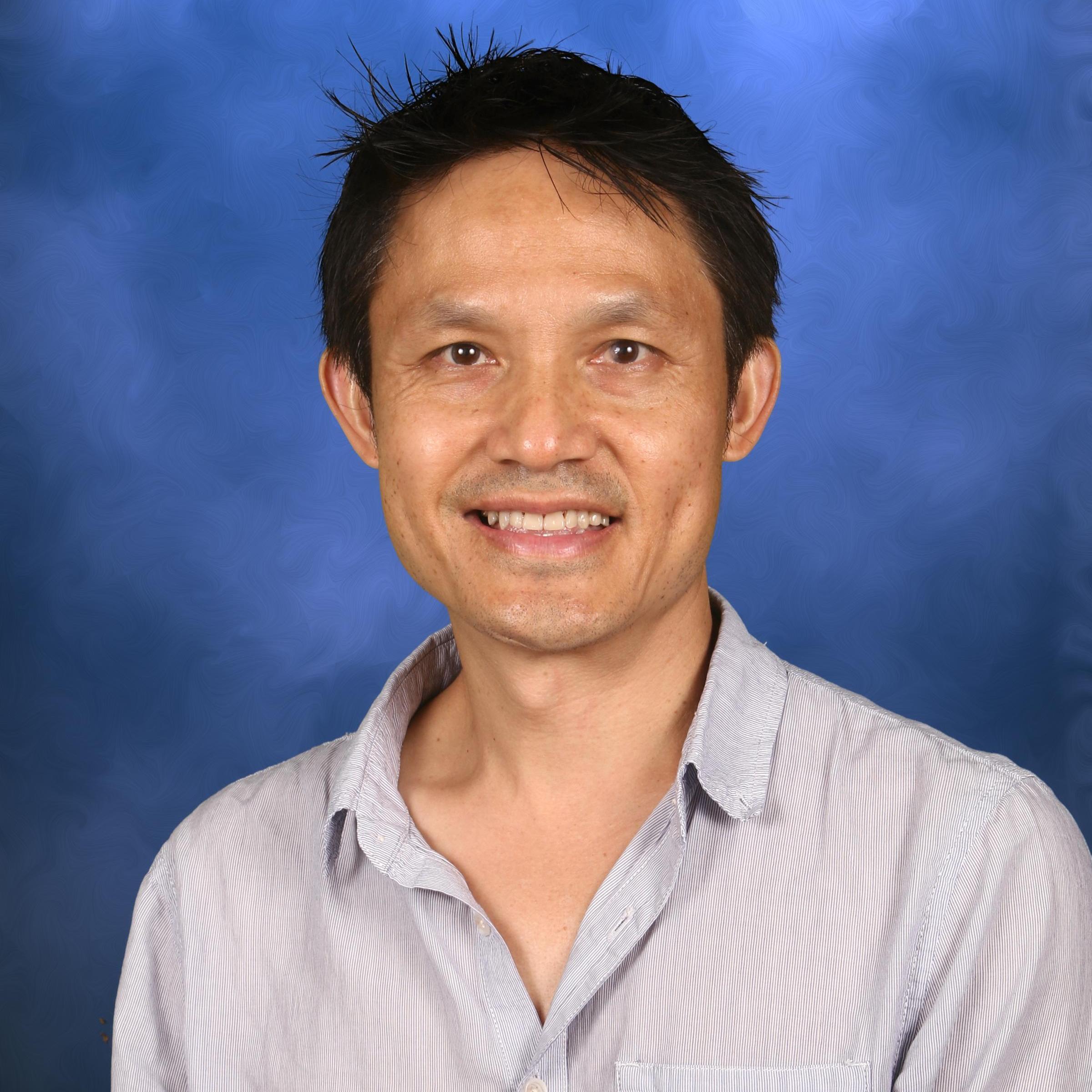 Erick Nguyen's Profile Photo