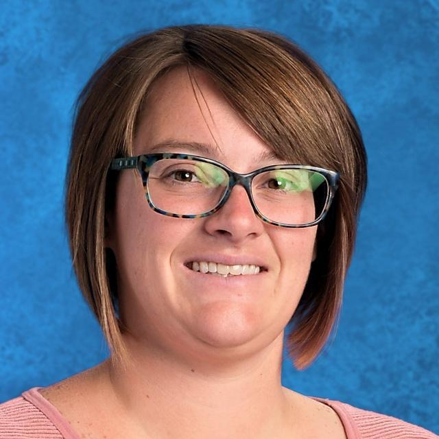 Kelli Whicker's Profile Photo