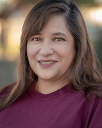 Payroll Technician, Araceli Roach