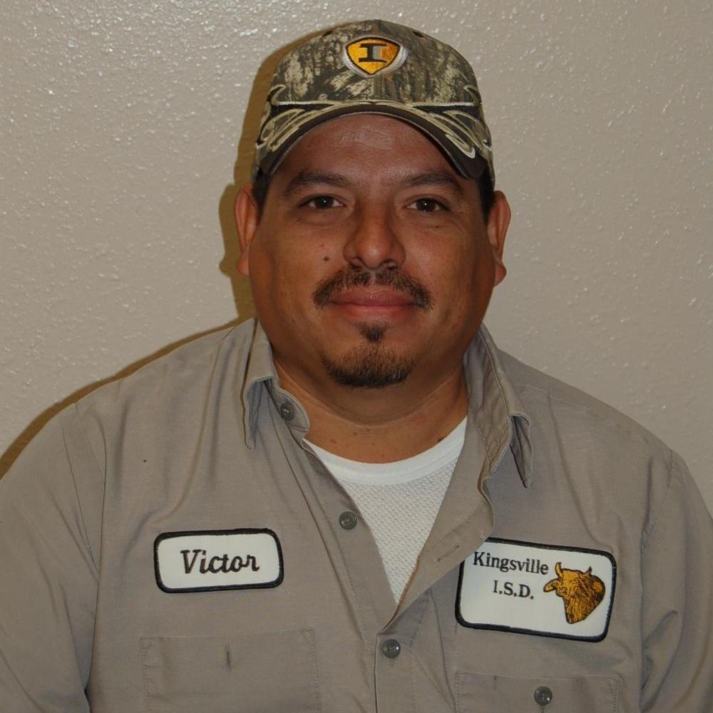 Victor Castaneda's Profile Photo