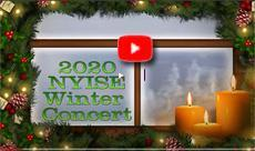 2020 Holiday Concert YouTube LP version