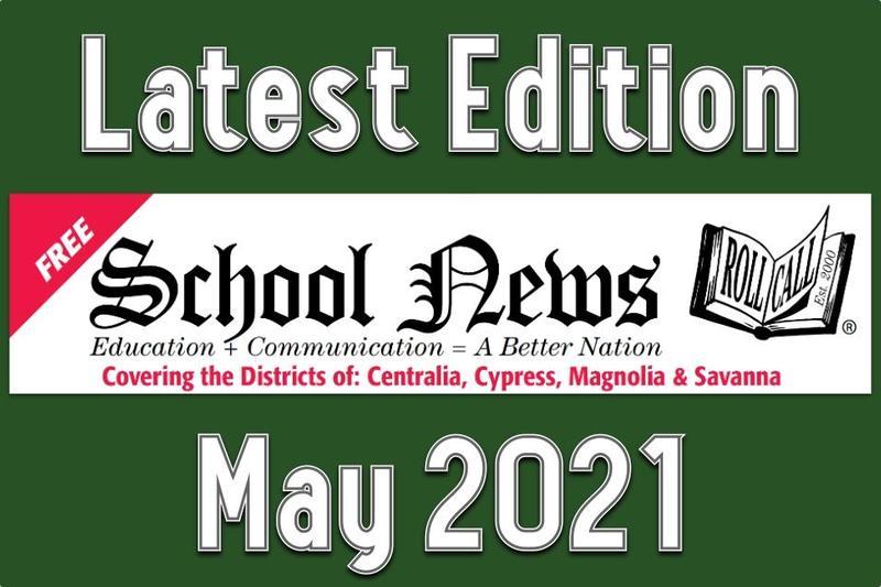 School News Roll Call Banner