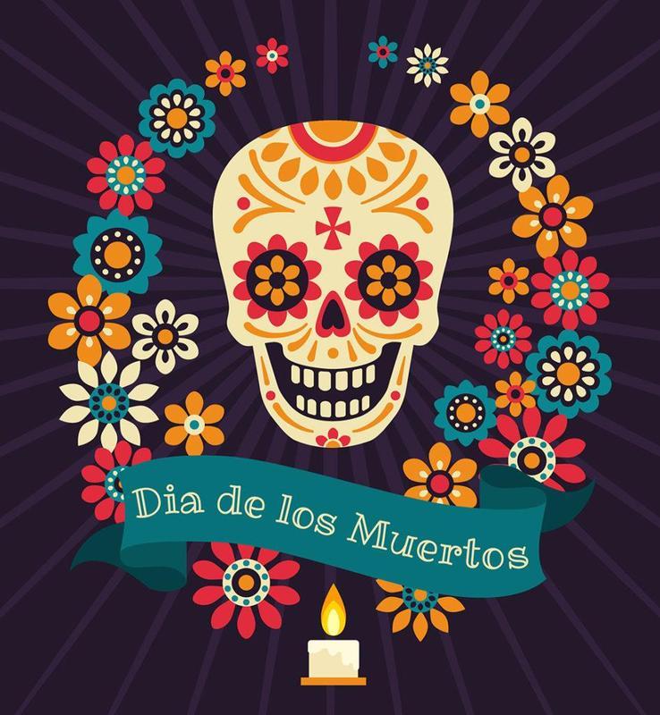¡Dia De Los Muertos! Thumbnail Image