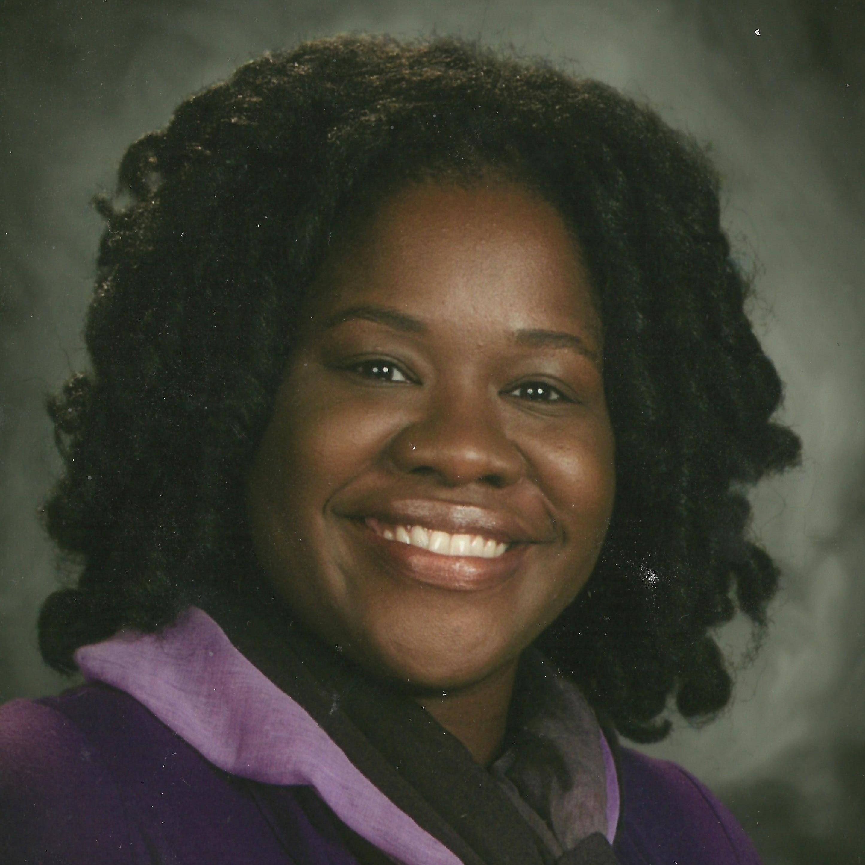 Kimberly Berry's Profile Photo