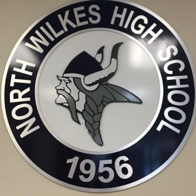 NWHS Circle Logo