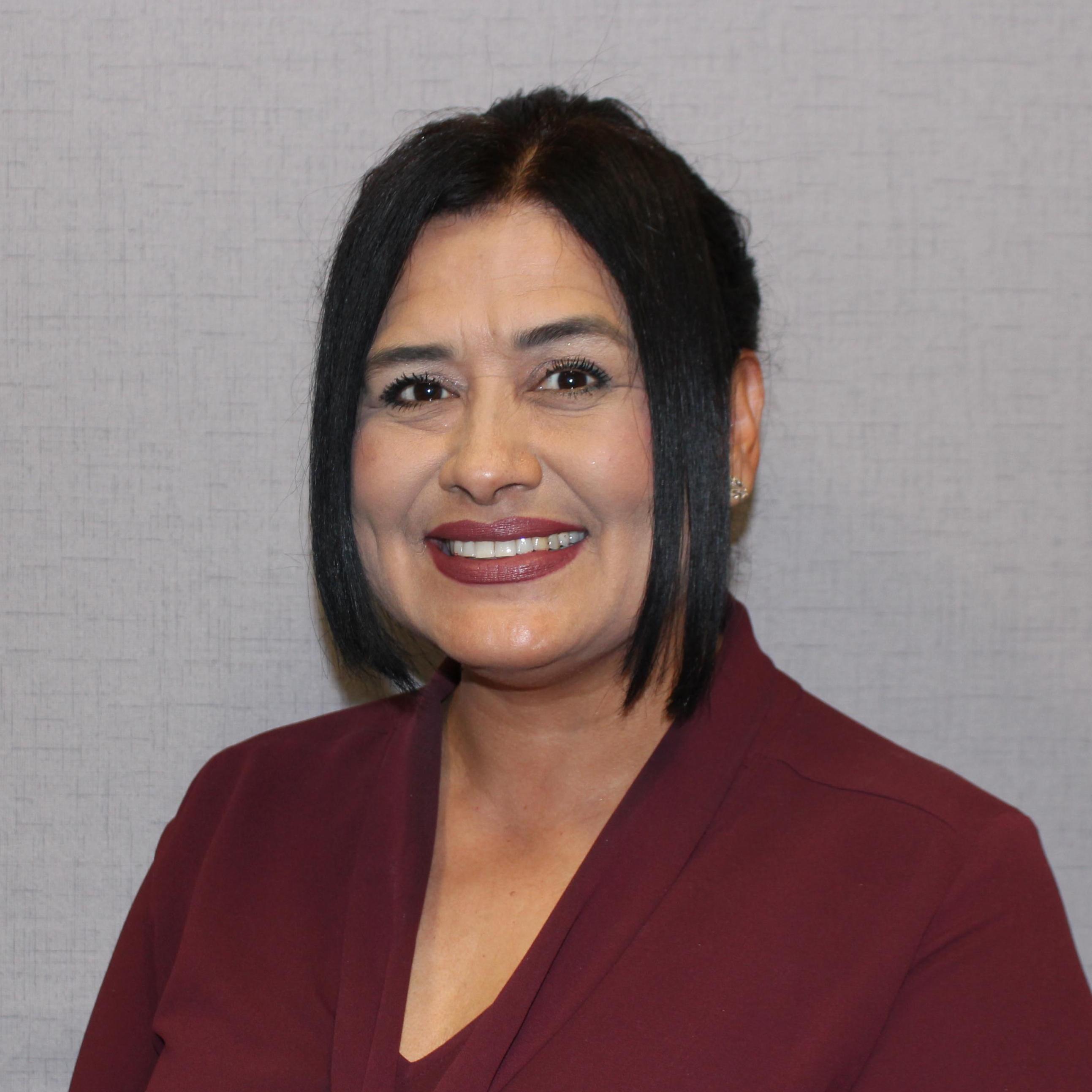 Ramona Martinez's Profile Photo