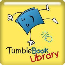 Image of Tumble books