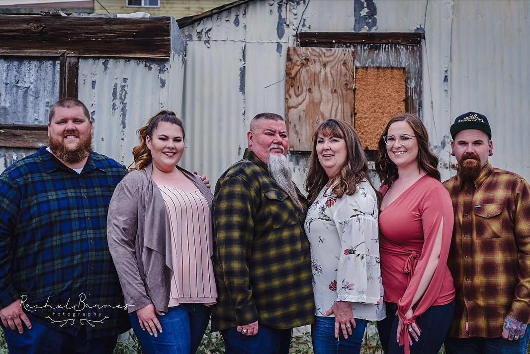 More family photos.