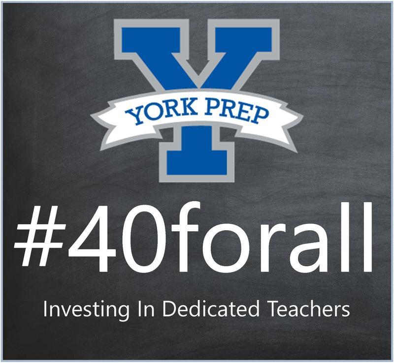 5/20/19 Press Release: Rock Hill Public Charter School Makes Starting Teacher Salary $40,000 Featured Photo