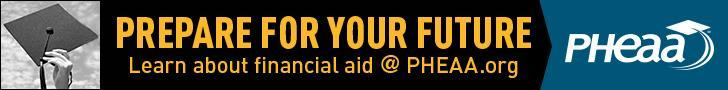 PHEAA Virtual Financial Aid Presentation TONIGHT Thumbnail Image