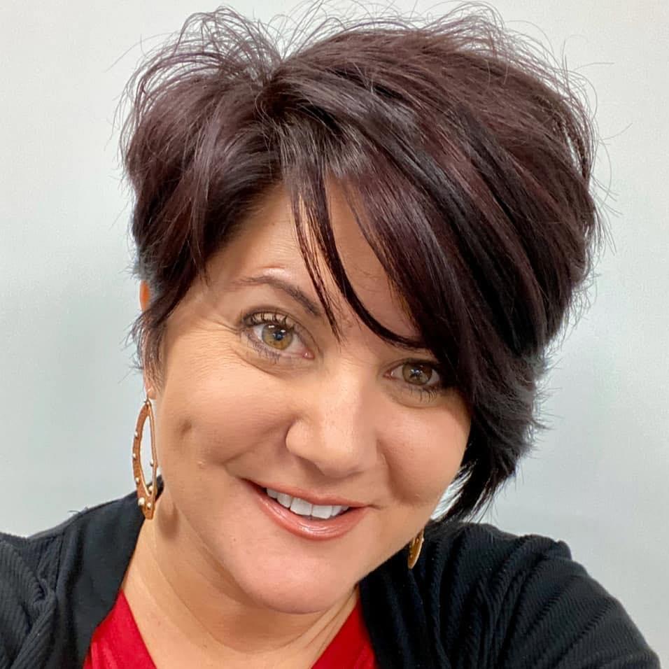 Stacy Scott's Profile Photo