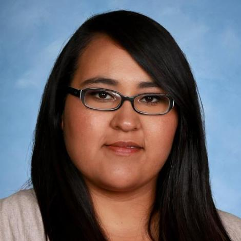 Ana Peralta's Profile Photo