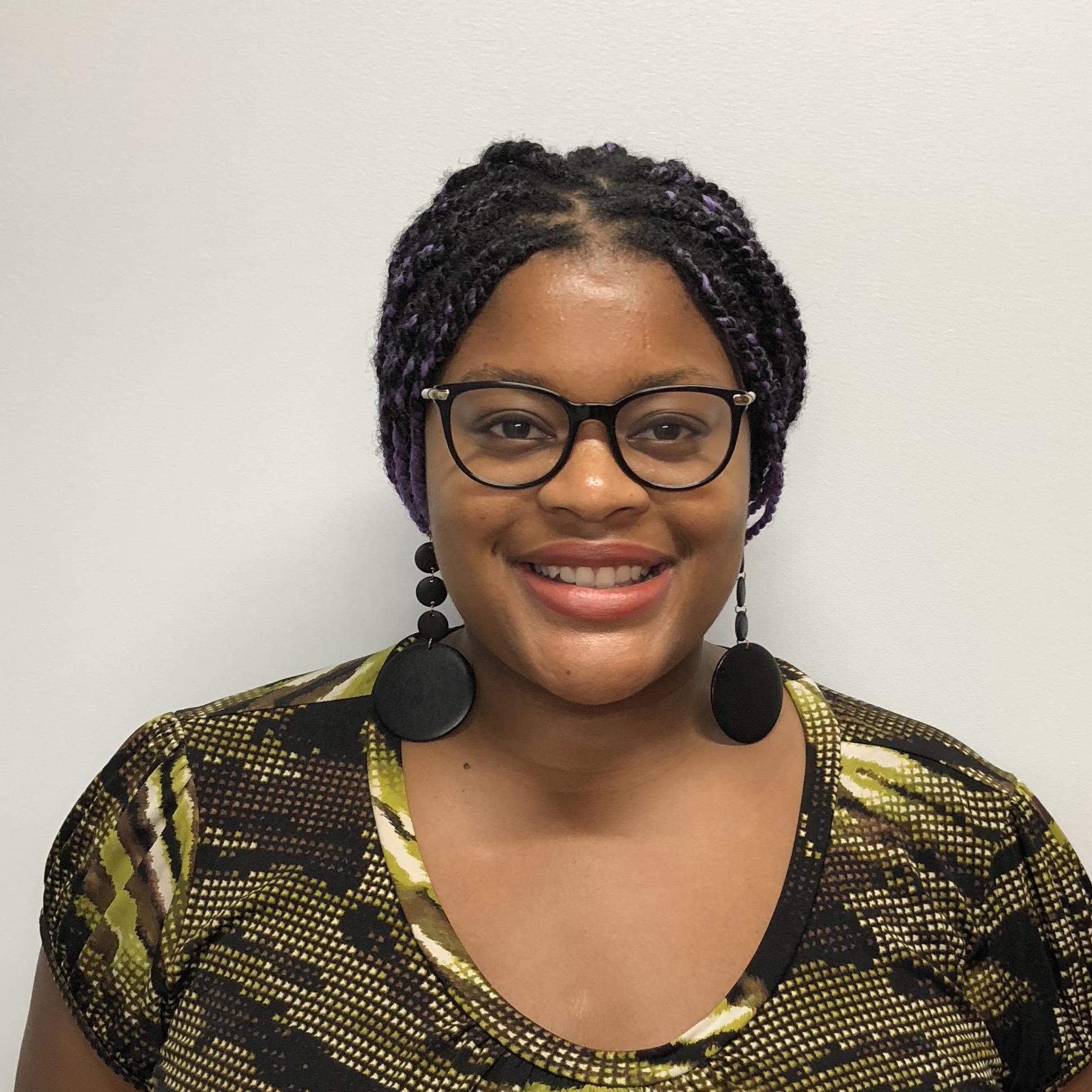 Akilah Morris's Profile Photo