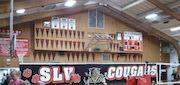 SLVHS Gym