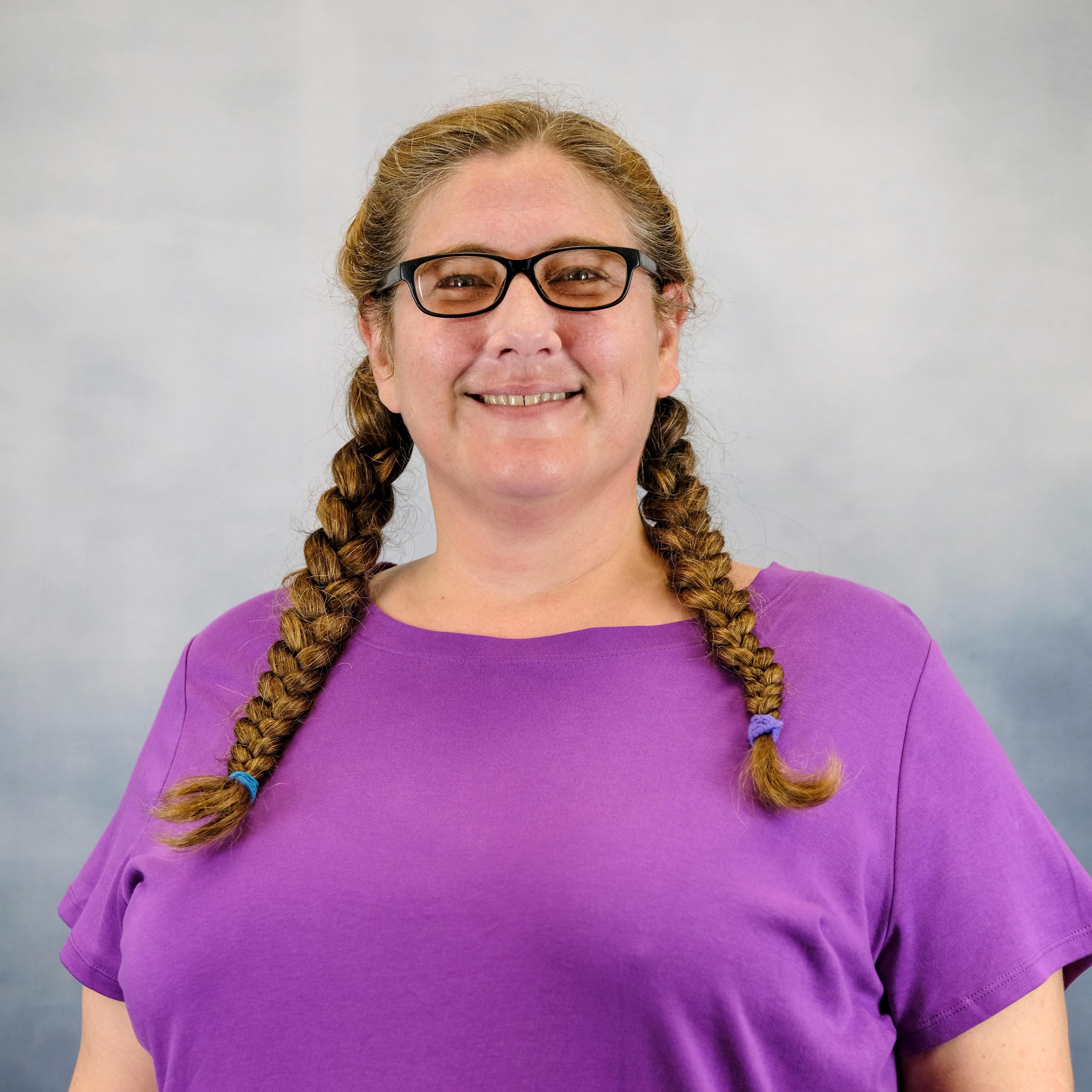 Sarah Morrison's Profile Photo
